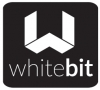 WhiteBit, UAB logotipas