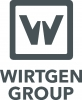 Wirtgen Lietuva, UAB logotipas