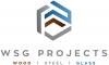 WSG projektai, UAB logotipas