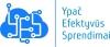 Ypač efektyvūs sprendimai, UAB logotipas