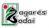 Žagarės sodai, UAB logotype