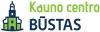 Kauno centro būstas, UAB logotype