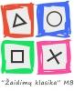 Žaidimų klasika, MB logotype