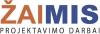 Žaimis, MB logotype
