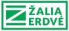 Žalia erdvė, MB логотип