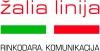 Žalia linija, UAB logotype