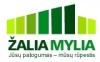 Žalia mylia, UAB логотип