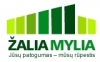 Žalia mylia, UAB logotipas