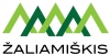 Žaliamiškis, UAB logotipas