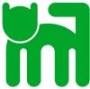 Žalias katinas, MB logotype