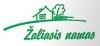 Žaliasis namas, UAB logotipas
