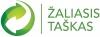 Žaliasis taškas, VŠĮ logotipas