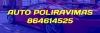 Auto Poliravimas - Zarasai logotipas