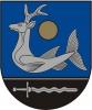 Zarasų rajono savivaldybės administracija logotipas