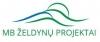 Želdynų projektai, MB logotipas