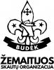 Žemaitijos skautų organizacija logotype