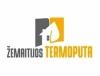 Žemaitijos termoputa, UAB logotipas