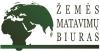 Žemės matavimų biuras, MB logotipas
