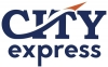 City Express, UAB logotipo