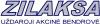 Zilaksa, UAB logotipas