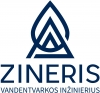 Zineris, MB logotype