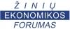 Žinių ekonomikos forumas, asociacija logotipas