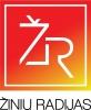 Žinių radijas, UAB logotipas