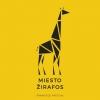 Žirafų projektai, MB логотип