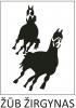 Žirgynas, Žemės Ūkio Bendrovė logotipas