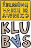 Vilniaus Žirmūnų vaikų ir jaunimo klubas logotipas