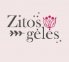 Zitos gėlės, UAB logotype