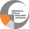 Žmogiškųjų išteklių tobulinimo asociacija logotipas