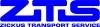 ZTS, UAB logotipas
