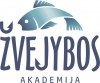 Žvejybos akademija, UAB logotyp