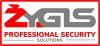 Žygis Professional Security Solutions, UAB logotipas