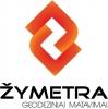 Žymetra, MB logotipas
