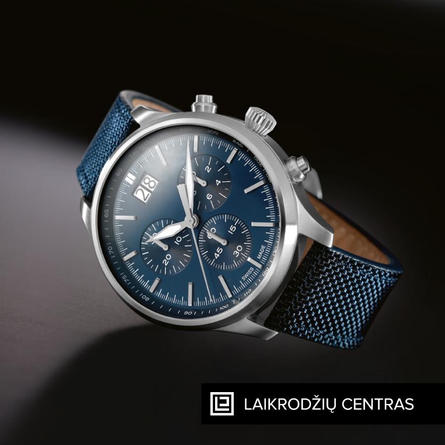 Šveicariški laikrodžiai
