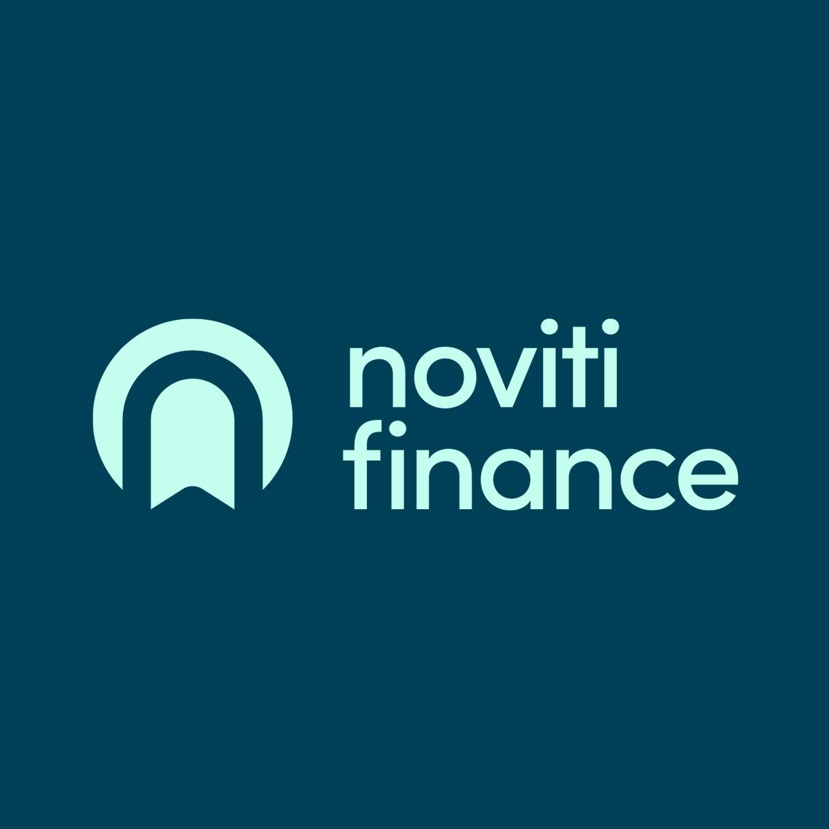 noviti finance verslo paskola