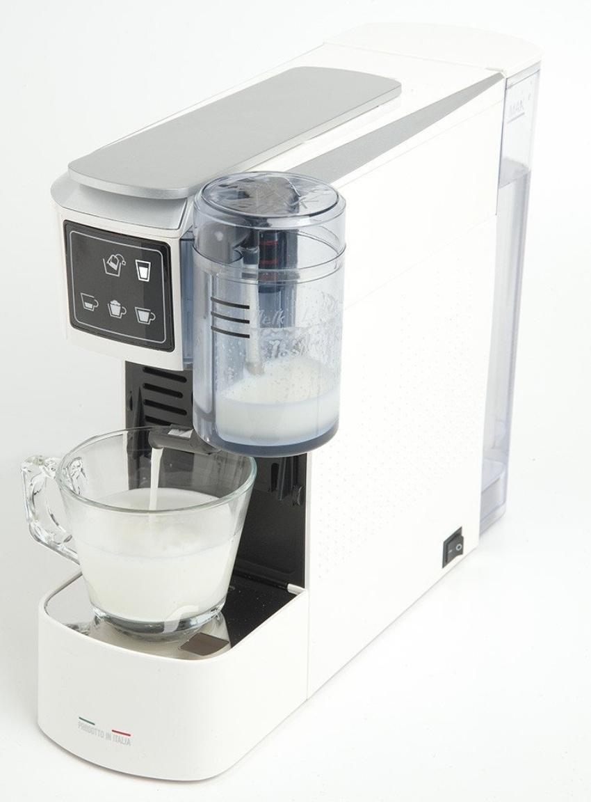 Kapsuliniai kavos aparatai akcija