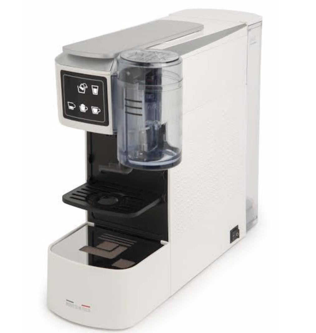 Kapsuliniai kavos aparatai kaina