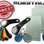 Elektroninių raktų, kortelių, pakabukų kopijavimas žemiausiomis kainomis