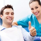 Dantų protezavimas