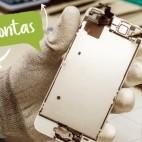 Greitas iPhone ir Samsung telefonų remontas