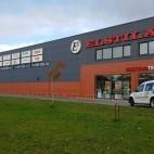 Elstila filialas Klaipėdoje