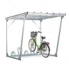 Stoginės dviračių laikymui