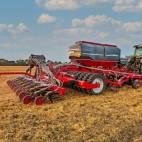 Žemės ūkio paslaugos, technikos nuoma