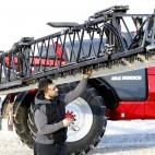 Žemės ūkio technikos serviso paslaugos