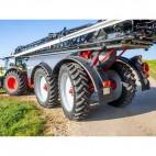 Nauja žemės ūkio technika