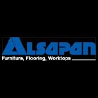 Alsapan (Prancūzija) laminuotos grindys