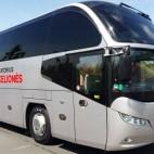 Autobusų nuoma kelionėms